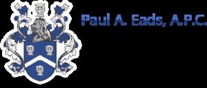 Paul Eads law