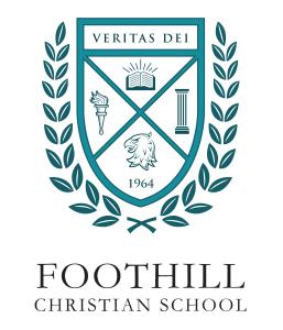 Foothill Christian School