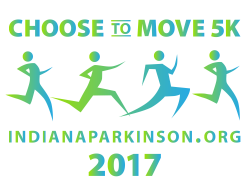 Choose To Move 2017