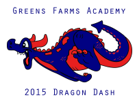 Greens Farms Academy Dragon Dash