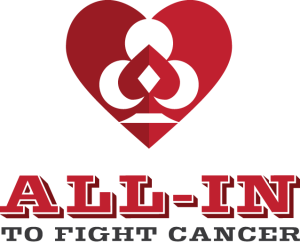 All-In to Fight Cancer