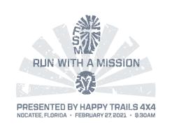 FSM Run With A Mission 5km / 10km