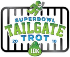 Superbowl Tailgate Trot 10K