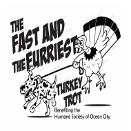 The Fast and the Furriest 5K Turkey Trot