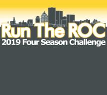 Fleet Feet Four Season Challenge