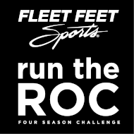 Fleet Feet Sports Four Season Challenge