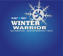 Winter Warrior Half Marathon, Quarter Marathon & Relay