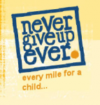 Virtual Jarred Williams Turkey Trot benefiting Never Give Up Ever 2020