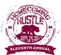 Homecoming Hustle