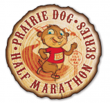 Prairie Dog Half Marathon Series PACKAGE