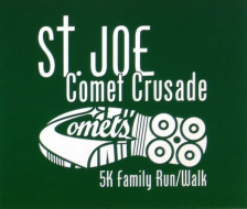 St. Joe Comet Crusade