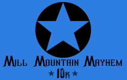 Mill Mountain Mayhem 10k - Cancelled and Changed to a Virtual Race