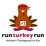 Almaden Valley's Run Turkey Run!