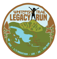 Whitefish Trail Legacy Run
