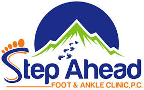 Step Ahead Foot & Ankle Clinic
