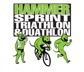 Hammer Sprint Triathlon and Duathlon 2016