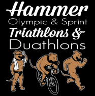 Hammer Sprint & Olympic Triathlon and Duathlon