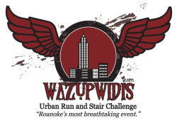 wazUPwidis Urban Run and Stair Challenge