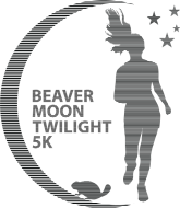 Beaver Moon Twilight 5K Run