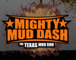 Mighty Mud Dash - Houston, TX (Sun 3/15/15)