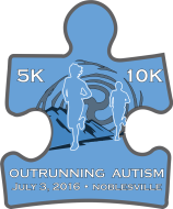 Outrunning Autism (10K/5K)