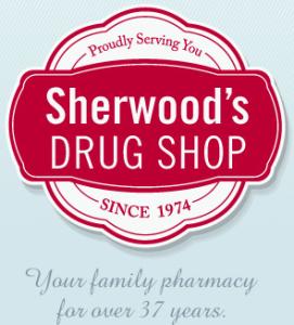 Sherwood's Drug Shop