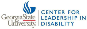 GA State - Center for Leadership in Disability