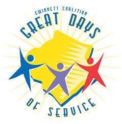 Gwinnett Coalition Great Days of Service