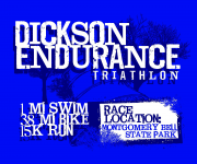 Dickson Endurance Triathlon 2015