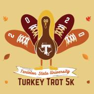 Tarleton Turkey Trot 5k