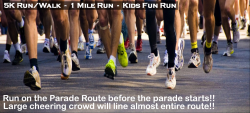 Little Egypt Festival - Peoples National Bank 5k Run/Walk