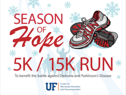Season of Hope Run