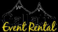 Gallatin Event Rentals