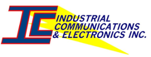 Industrial Communications and Electronics