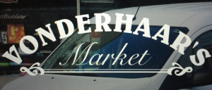 Vonderhaar's Market and Catering