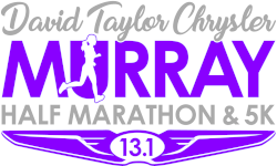 Murray Half Marathon/Relay plus  The Murray 5K Run/Walk