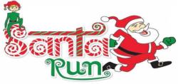 2019 Binghamton Santa Run