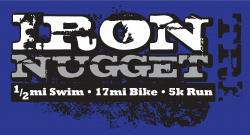 Dickson Endurance and Iron Nugget Sprint Triathlon 2015