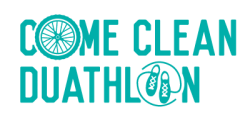 Come Clean Duathlon