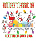 Stonewood Grill Holiday Classic 5K