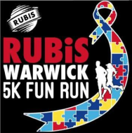 RUBiS Warwick Gas Station Charity 5K Fun Walk/ Run