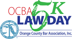7th Annual OCBA Law Day 5K