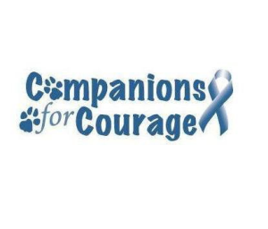 Companions for Courage