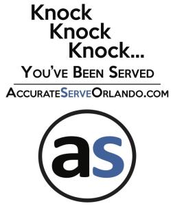 Accurate Serve Orlando