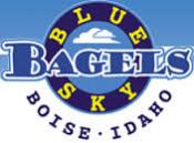 Blue Sky Bagels