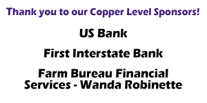 Copper Level Sponsors