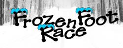 Frozen Foot Race