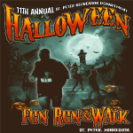 St. Peter Halloween Fun Run/Walk