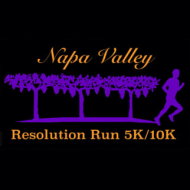 Napa Valley Resolution Run