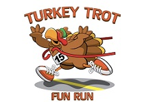 "St George's 8'th Annual Turkey Trot Antonio ""Tony"" Lauria Memorial  5K"